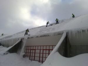 Lumenpuodotus pääkaupunkiseutu. Helsinki, Espoo, Vantaa, Kotka, Hamina.