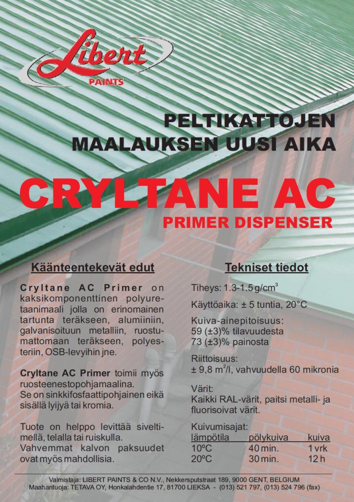 Cryltane AC